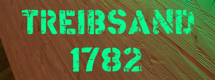 Treibsand Logo